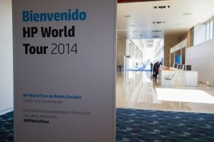 HP World Tour