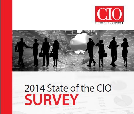 2014 State of the CIOs