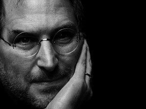 APPLE CEO - Steve Jobs