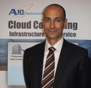 Alain Karioty_A10 Networks 5