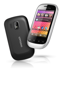 Alcatel One Touch Tribe 720