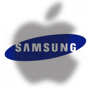 Sigue la pugna entre Apple y Samsung.