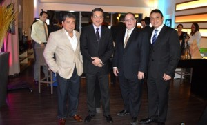 Directivos de Columbus Business Solutions