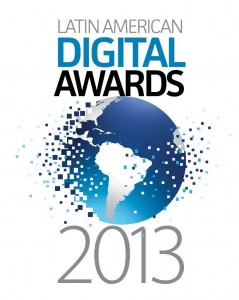 Latin American Digital Awards.