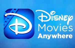 Disney se sube a la nube con Disney Movies Anywhere.