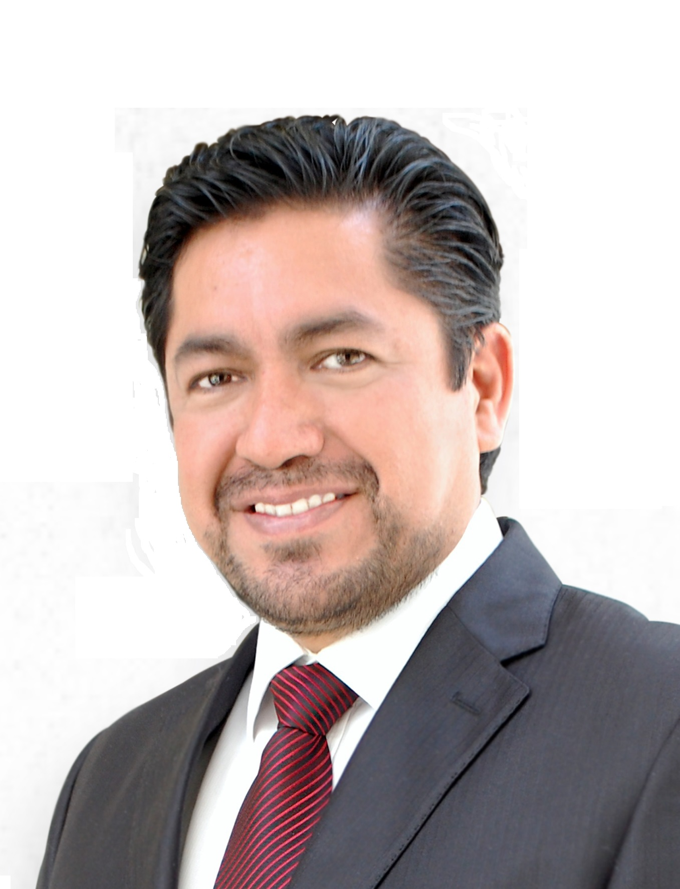 Fausto Escobar, Director General de HD México.