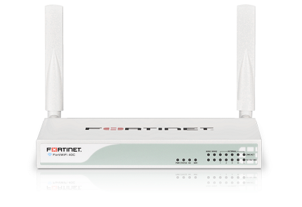 Fortinet_WF-40C_TOP