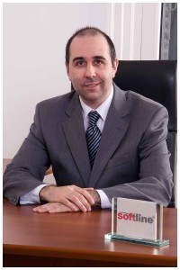 Softline Latam Cloud Technologies Lead.