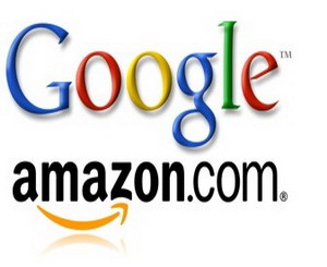 Google-Amazon-CLOUD