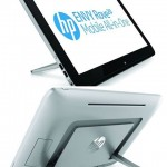 HP ENVY Rove20 Mobile All-in-One PC