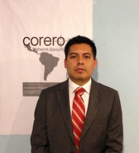 Hector Martinez_Corero Network Security