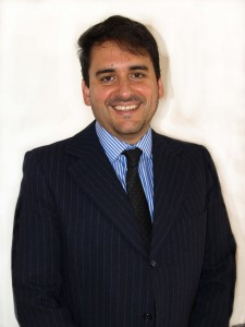 Juan Carlos Cabrera, Country Manager Mexico de Ruckus Wireless
