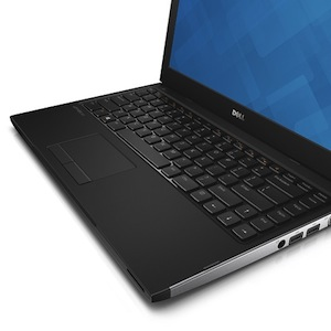 Dell Latitude 3330 notebook computer.