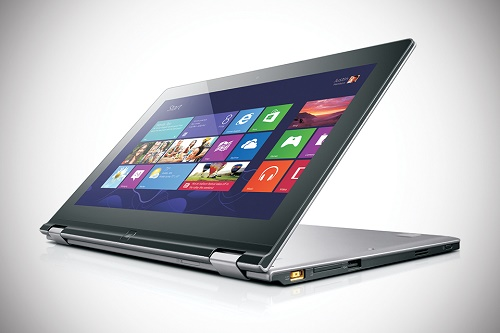 Ultrabook Lenovo Thinkpad Yoga