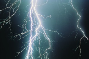 Lightning--3
