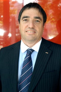 Marcelo Bustamante, Country Leader Avaya Chile