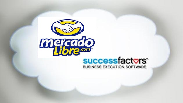 Mercado Libre y SuccessFactors