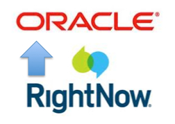 RightNow-to-Oracle