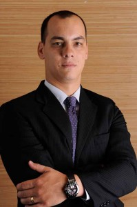 Welson Barbosa, Cloud Business Director de EMC Latinoamérica