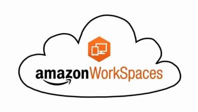 amazon-worksapces