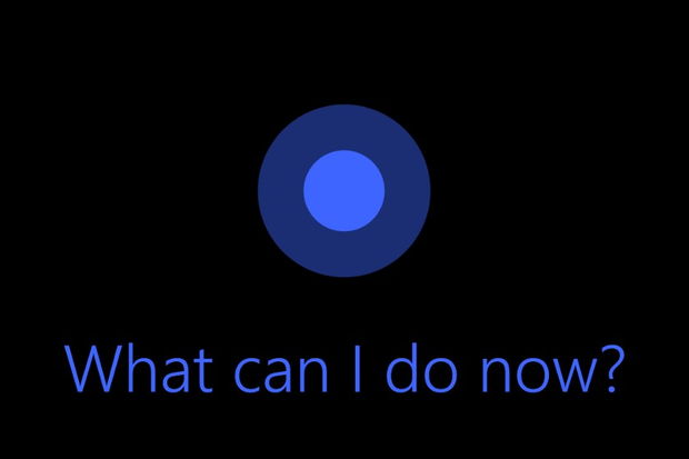 Cortana estará en Windows 9.