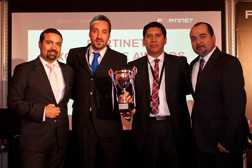 fortinet-chile