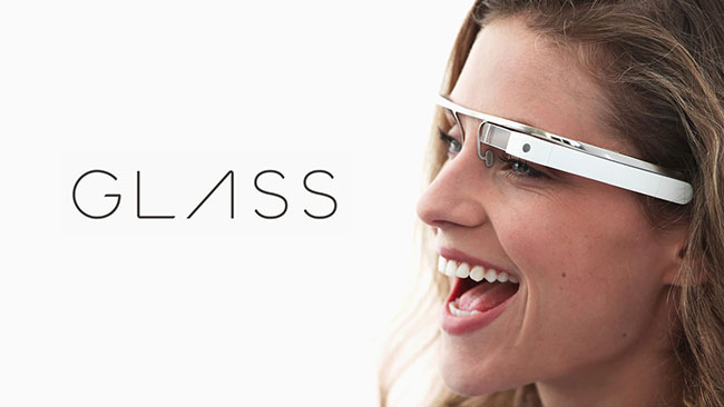 Google Glass, uno de los productos que marcan la pauta del 'wearable tech.'