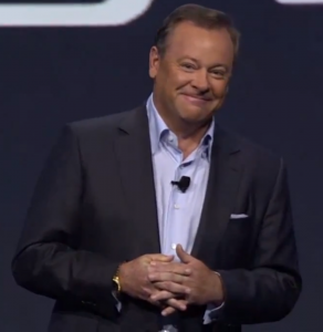Jack Tretton, CEO de Sony Computer Entertainment America, renunció.