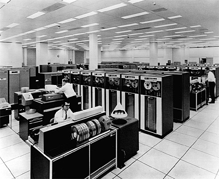 mainframe_IBM7090