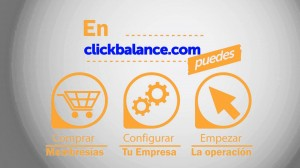 ClickBalance facilita agilidad de PyMes con Cloud SoftLayer.