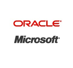 oracle-microsoft