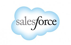 Salesforce.com se expande.