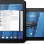 HP TouchPad, ¿un competidor real para el iPad de Apple?