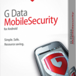 G Data MobileSecurity, ya disponible en España