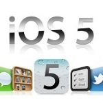 Apple lanza la versión final de iOS 5