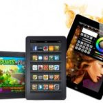 Kindle Fire vs. iPad 2 ¿cuál le conviene?