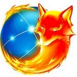 Ya está disponible Firefox 8  y full integrado con Twitter