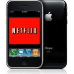 Netflix disponible en Latinoamérica para Apple TV, iPhone, iPod touch y iPad