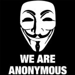 Anonymous amenaza con un ataque DDOS a servidores Internet