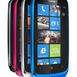 MWC 2012: Nokia estrenó el Lumia 610 su Windows Phone de entrada