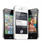 Apple suspende venta del iPhone 4S en China por seguridad