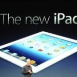 NEW IPAD, ALGO HUELE MAL EN CUPERTINO