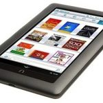 Microsoft y Barnes and Noble se unen para el mercado de e-books