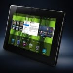 RIM presenta la versión 2.1 de BlackBerry PlayBook OS