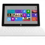 Las Tablets y ultraportátiles impulsarán Windows 8 en las empresas