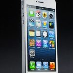 Apple logra vender cinco millones de iPhone 5 en su primer fin de semana