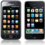 IPhone 5 será parte de la demanda de Samsung a Apple