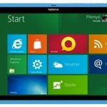 Nokia confirma que lanzará una tablet con Windows 8 a fines del 2012