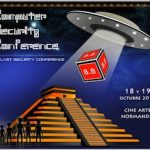 8.8 Computer Security Conference: La Principal Conferencia de Hacking llega a Chile