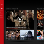 Netflix en Windows 8